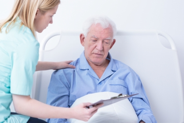 How to Get Ready for Your Chemotherapy Session